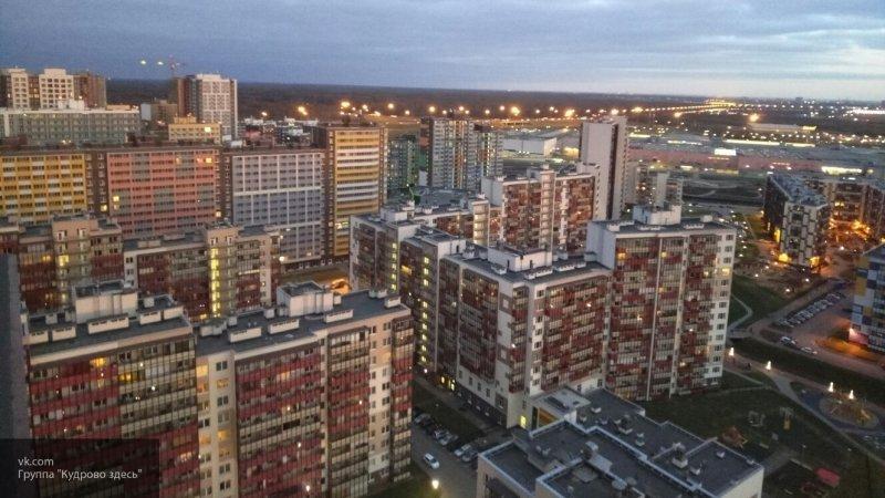 В Ленинском районе Подмосковья возвели новый жилой дом