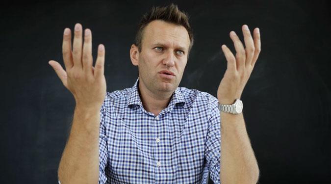 Навальный погорел на биткоинах. Где деньги, Алексей?