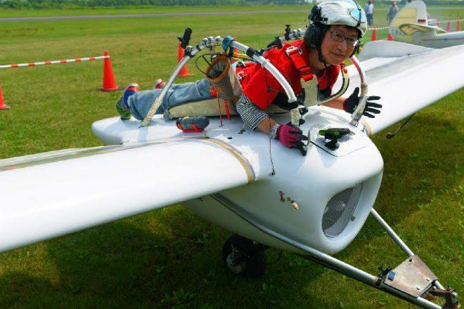 А мне летать охота: как выглядят самые маленькие самолёты в мире