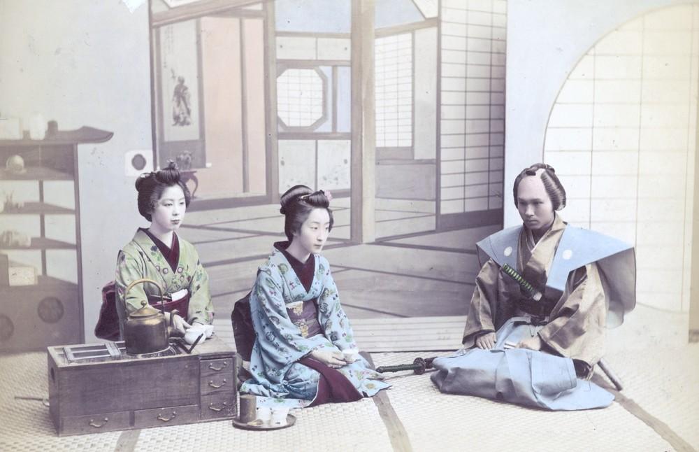 Мемуары гейши жизнь,история,факты