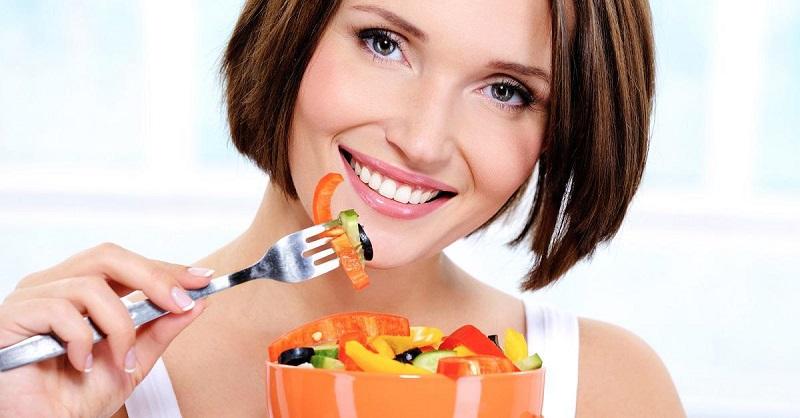 1400 калорий в день — твоя н…