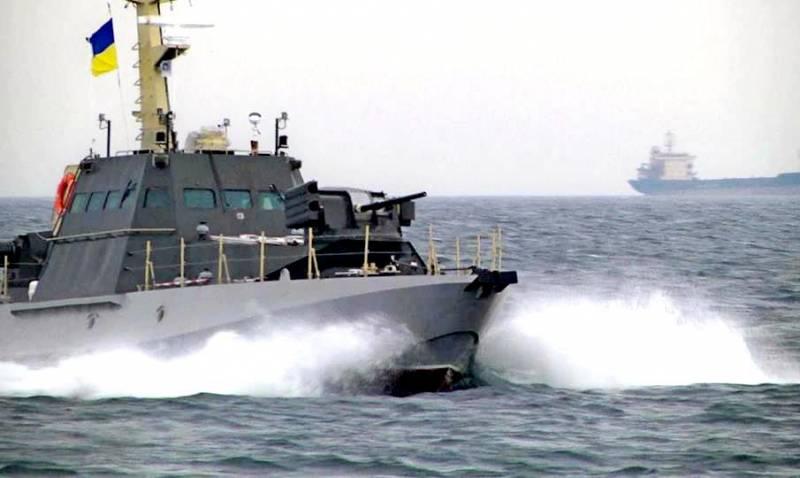 Новый главком ВМС Украины назвал Россию империей и пригрозил топить ее корабли