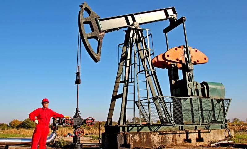Россия начала диктовать цены на нефть