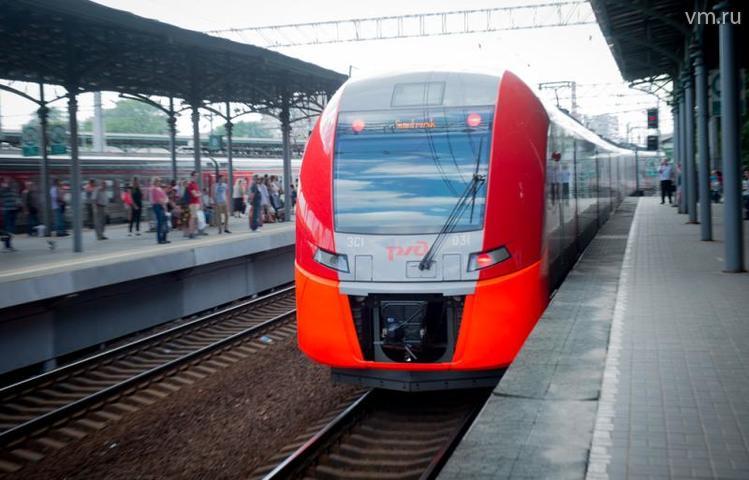 Движение поездов от Краснодара до Сочи возобновилось по временной схеме