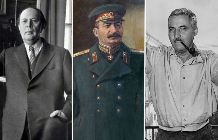 Личный заказ Сталина: 5 книг, которые были написаны по указанию «вождя народов»
