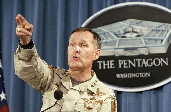 Россия испытала новое оружие на армии США - это впечатляющий эффект