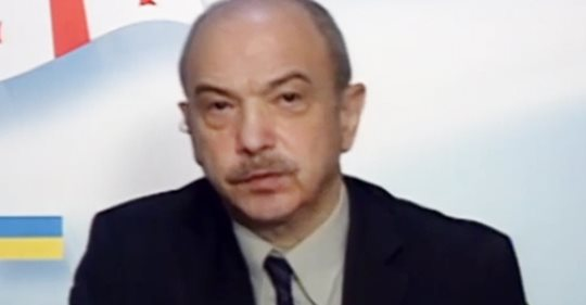 В Тбилиси разъяснили украинскому журналисту отношение к россиянам в Грузии
