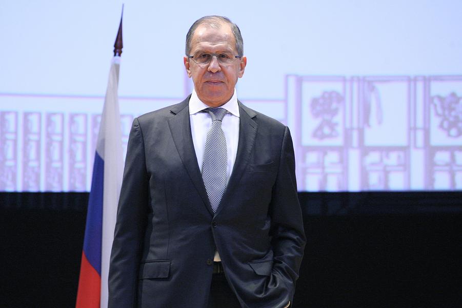 У России опять внешнеполитические успехи