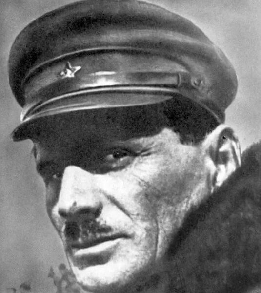 Путь от бандита до генерал-лейтенанта Великая отечественная война
