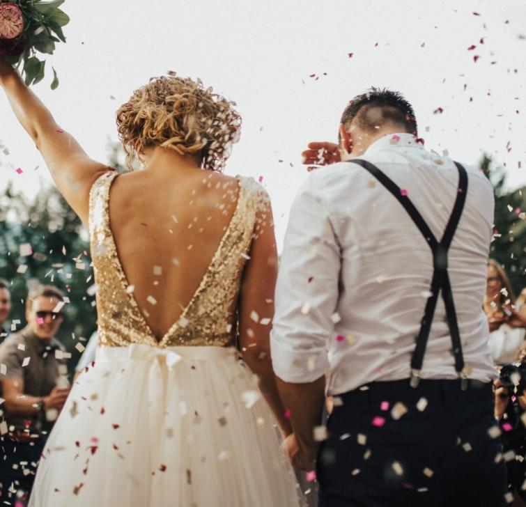 Тест: сколько раз вы женитес…