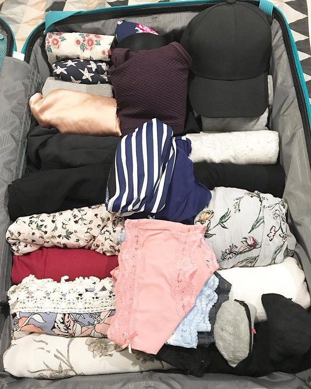 30+ лайфхаков от путешественника, которые помогут спаковать чемоданы как профи отпуск,поездка