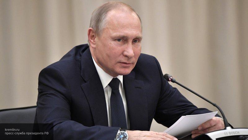 Вынужденные меры — Путин о реакции РФ на появление ПРО США у границ с Россией