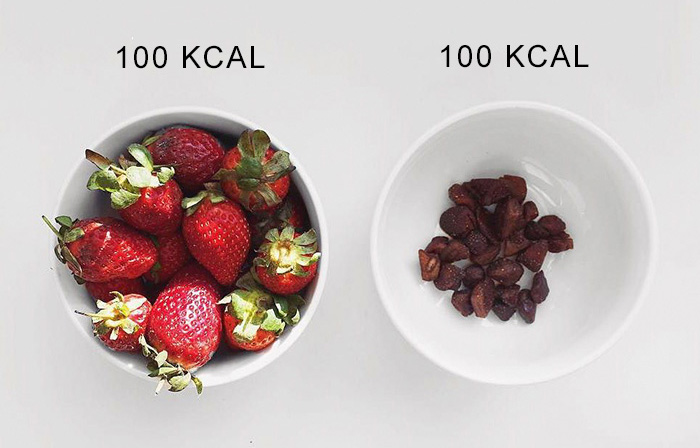 Фитнес-блогер разоблачила -вредную- еду: хватит себя истязать, ешьте на здоровье!