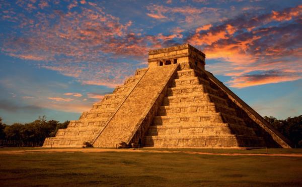 Разгадка тайны Майя