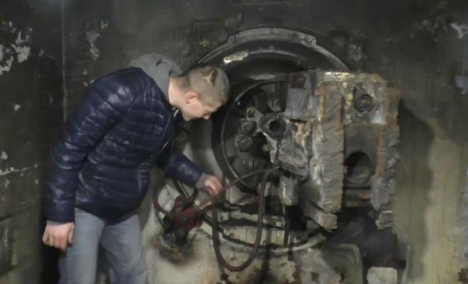 80 лет заброшенный бункер скрывал тайну: артефакты Вермахта на руках сталкера Культура