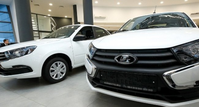 В Татарстане выросли средние цены на новые авто Автомобили