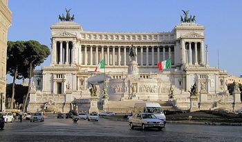 Италия официально заявит об начале процесса по отмене антироссийских санкций
