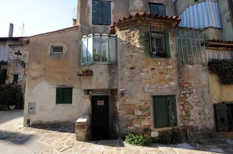 Итальянский Градо: рассказ из первых уст история,Италия,путешествие,турист