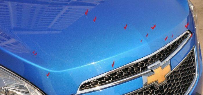 Признаки, по которым можно заподозрить проблемы у авто с пробегом