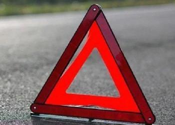В Симферополе  женщина вылетела из окна машины при ДТП