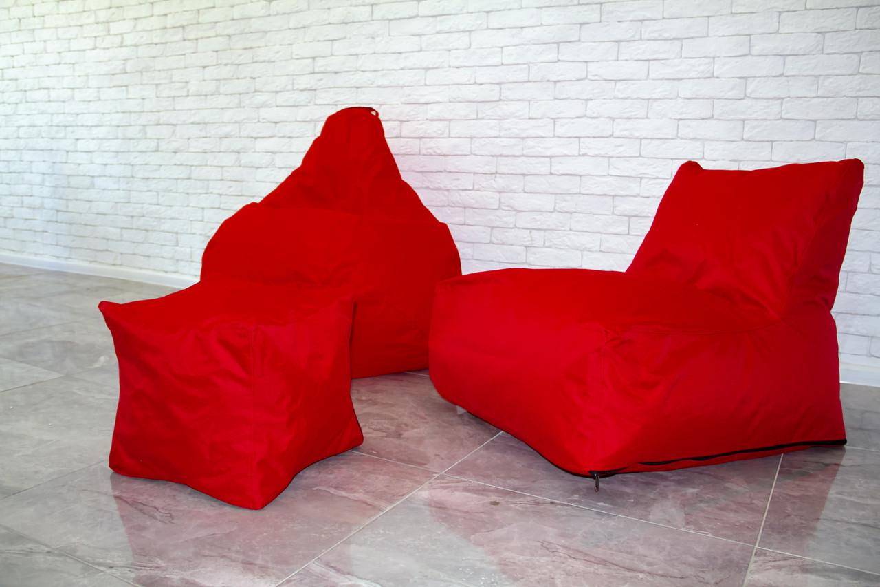 Кресло-мешок в интерьере – стильный и комфортный выбор