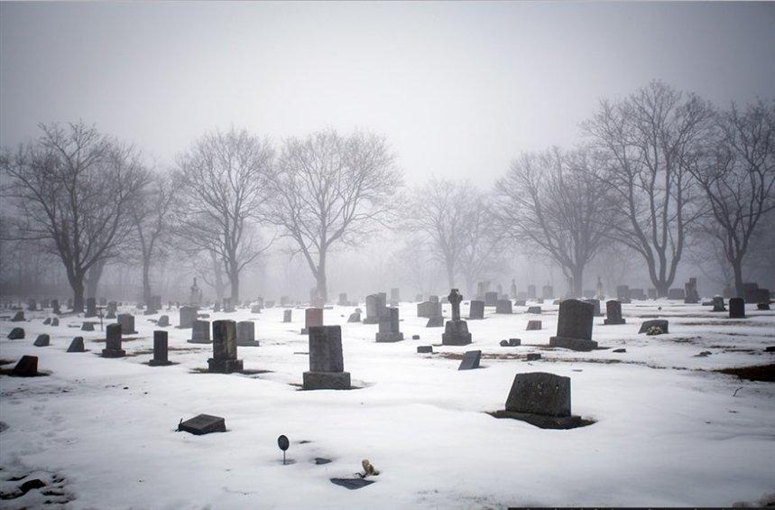 Заброшенные города, о которых ходят страшные легенды