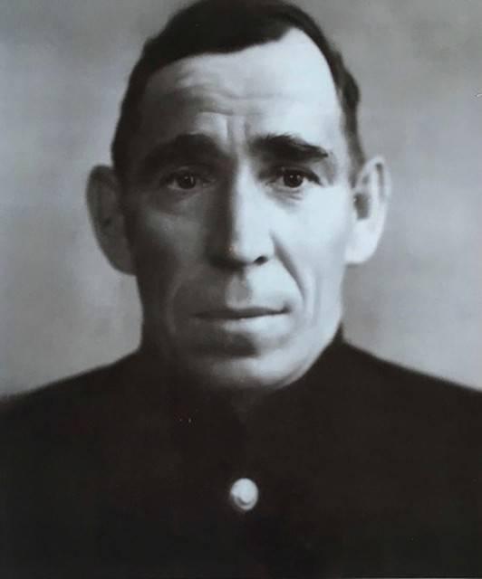 Рассказ о ветеране войны А. Ф. Приступенко