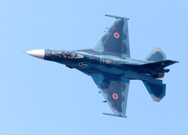 Японцы отложат разработку нового истребителя
