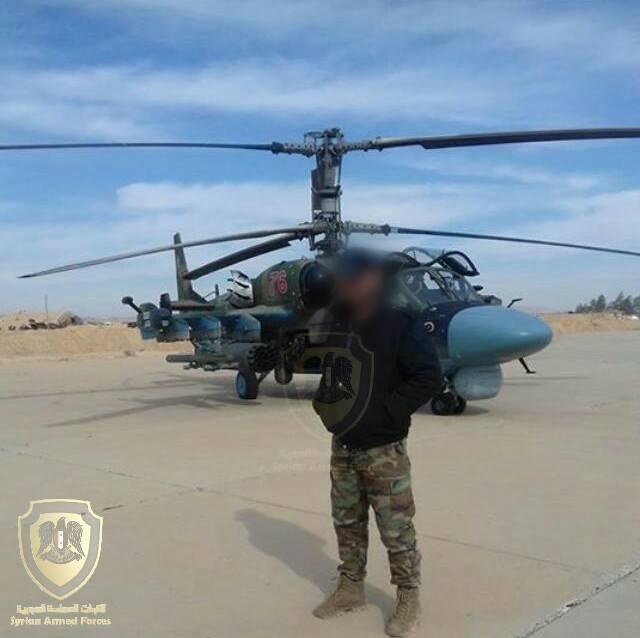 Ка-52М: как новый вертолет будет догонять «Апач» ввс