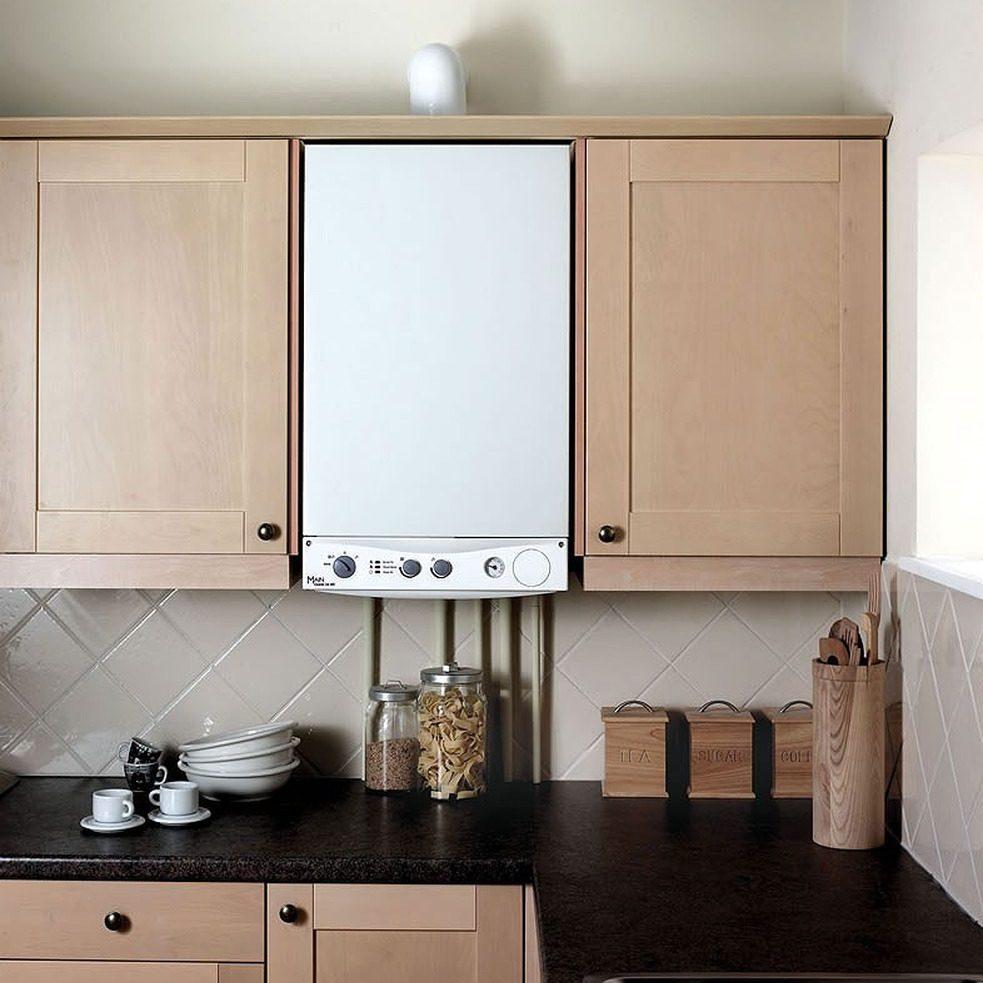получили доступ как спрятать газовую колонку на кухне фото поезд гармонично