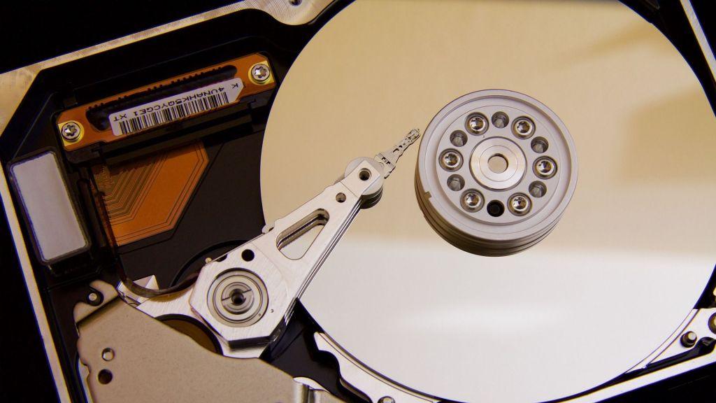 Какой средний срок службы у жесткого диска?