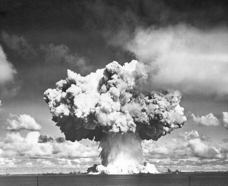 Ядерная дубинка американского флота (часть 1)