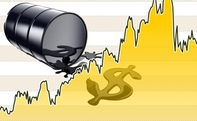 Что станет новой валютой? Золото, доллары и нефть, похоже, уже не смогут выступать всемирными мерилами богатства Политика