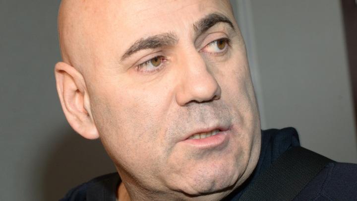 «Разрушит свой унитаз, а не Россию»: Пригожин резко ответил Кикабидзе