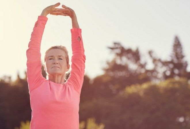 Эти 5 упражнений нужно выполнять каждый день.