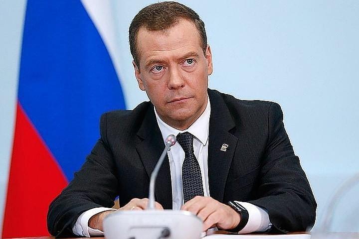 Торговые войны и санкции: Медведев предрек непростую шестилетку для российской экономики