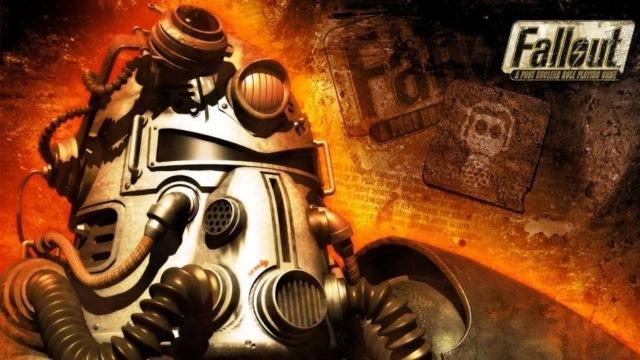 Вспоминая старые игры: Fallout