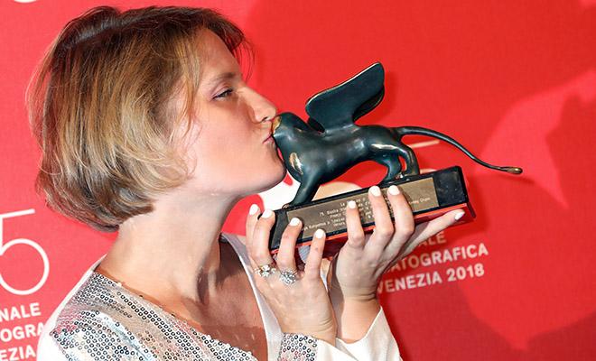 Венеция-2018: гости церемонии закрытия, награждение российской актрисы Натальи Кудряшовой и полный список победителей