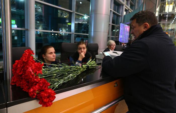 Трагедия АН-148 под Москвой: все, что стало известно