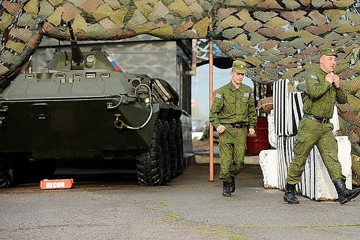 Пушков: Вопрос о выводе российских войск их Приднестровья нельзя решить без Тирасполя