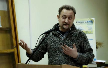 Украинский историк: Грядет н…