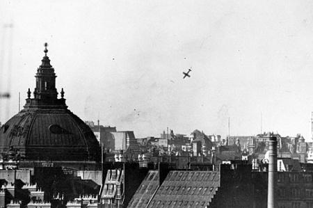 """Как союзники украли """"оружие возмездия"""" Гитлера"""