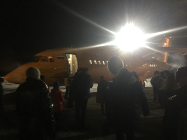 Летчик Магомед Толбоев был прав,назвав пилотов разбившегося Ан-148 убийцами