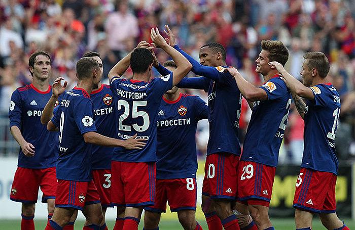 ЦСКА начинает Лигу чемпионов с ничьей. Чего не хватило для успеха?