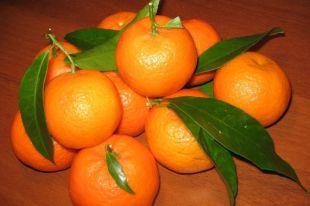 Почему на Новый год принято есть мандарины?