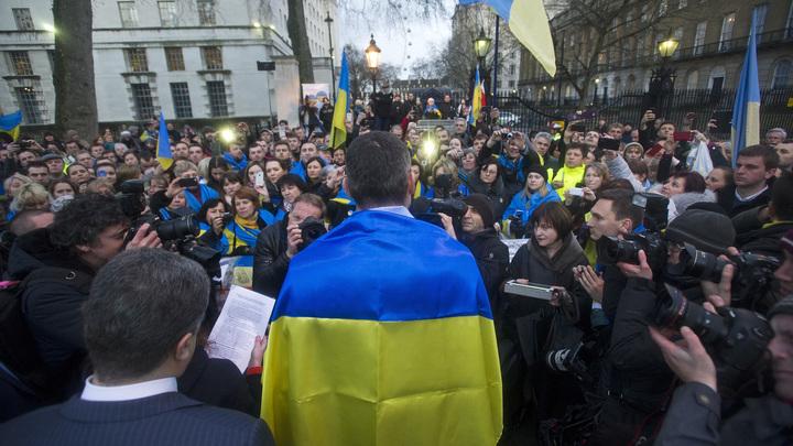 Бэрримор, что это за вой на украинских болотах: Анекдот дня после заявления Дании взорвал Сети