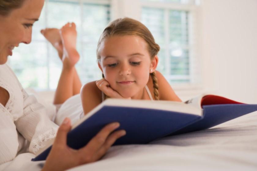 50 книг, от которых Ваших детей за уши не оттащишь