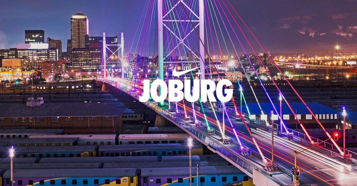 Расистский скандал вынудил Nike закрыть несколько магазинов в ЮАР
