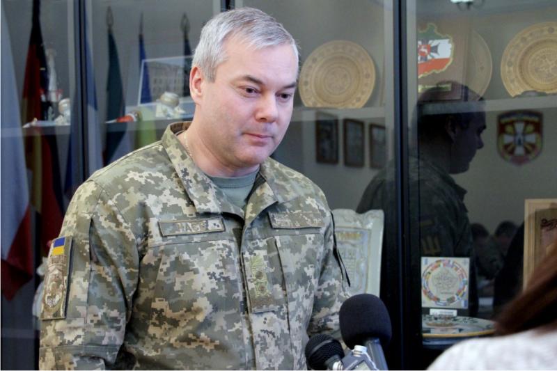 Украинские военные «заочно» победили Донбасс