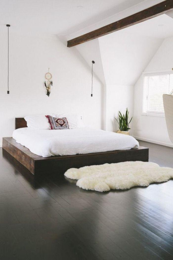 Возможна ли спальня без кровати: 12 примеров и нюансы, о которых стоит знать кровать,матрас,оформление,спальная комната